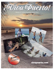 Viva Puerto Issue 18 cover
