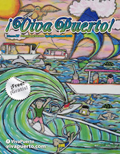 Viva Puerto Issue 27 cover