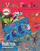 Viva Puerto Issue 16 cover