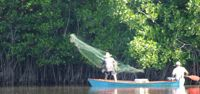 Fishermen, Manialtepec